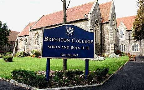 英国布莱顿大学优势专业