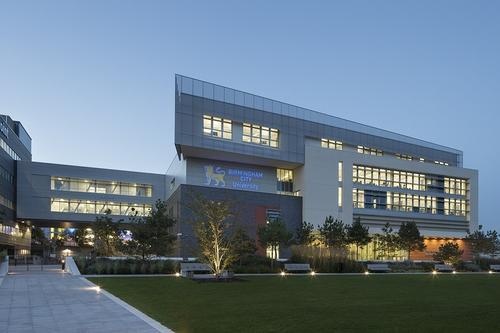 伯明翰城市大学哪些专业值得选择?