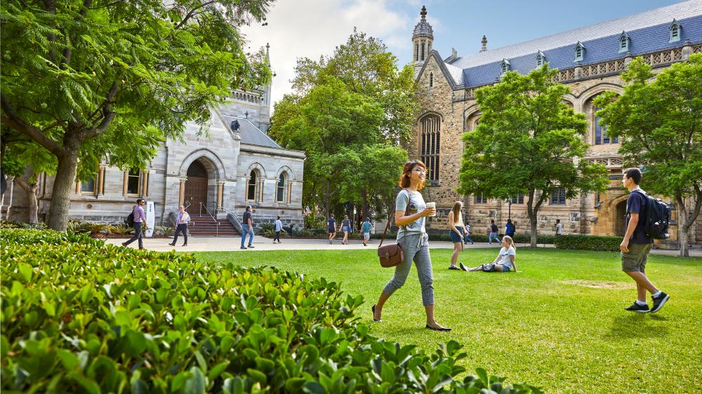 【干货】澳洲阿德莱德大学研究生留学费用详细介绍