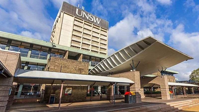 新南威尔士大学设计研究生:细分专业及申请详情