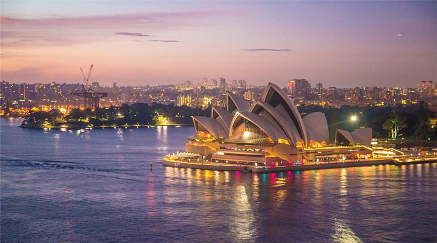 """#2019开学季# 留学生到澳洲后,哪些事情是要优先完成的""""头等大事""""?"""