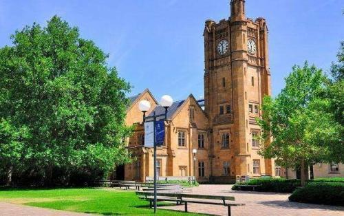 澳洲墨尔本大学研究生留学费用