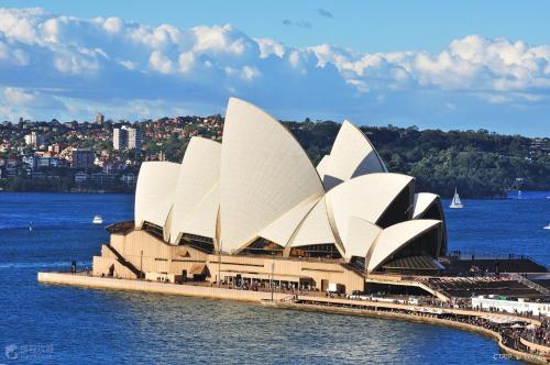 澳洲研究生学制及留学总费用:你要花费的时间与金钱