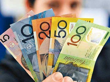 澳洲研究生留学费用清单:每年总费用30万左右