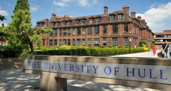 赫尔大学研究生学制几年?