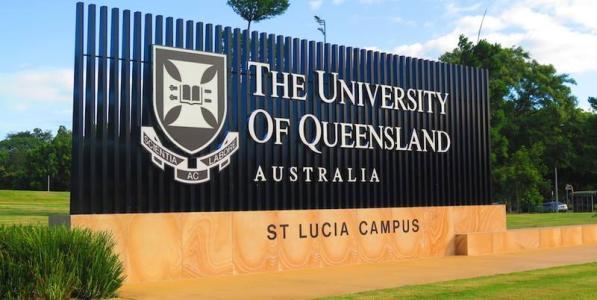 2020昆士兰大学研究生费用