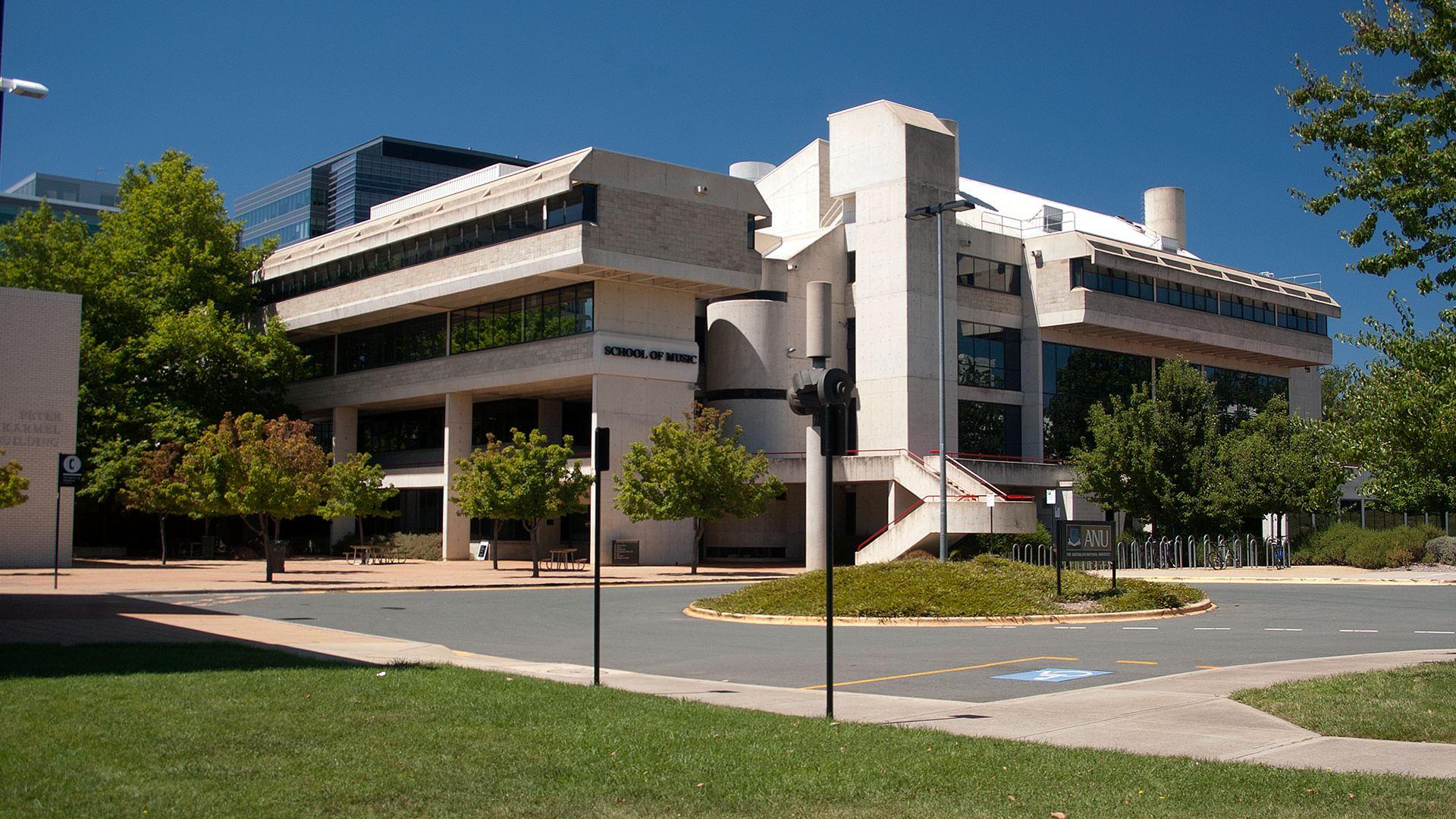 2020澳洲国立大学研究生学费情况如何?