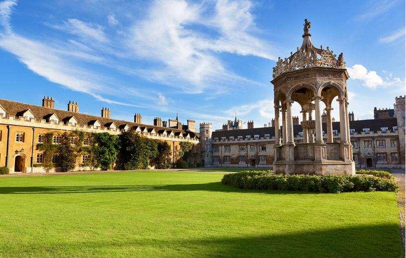 英国牛津大学研究生留学条件
