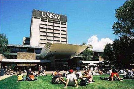 新南威尔士大学本科几年?学制介绍