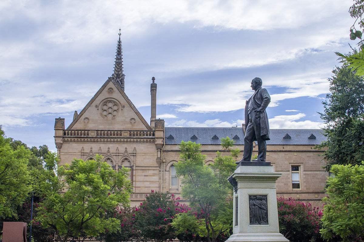 澳大利亚阿德莱德大学商法研究专业介绍