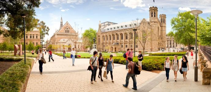 澳洲留学本科申请途径详解:预科仍是不错的选择