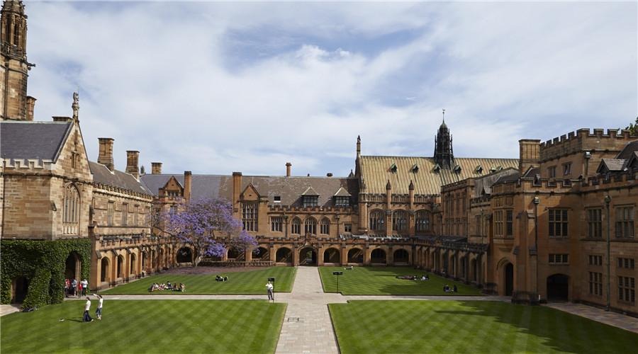 在悉尼大学读商科,为啥我说高分的真谛就这两个字?