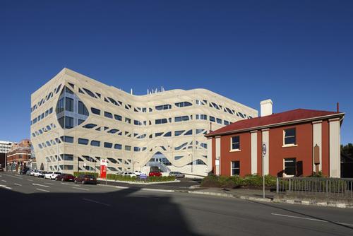 澳洲塔斯马尼亚大学本科留学申请条件和准备材料
