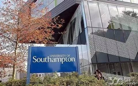 英国南安普顿大学本科申请要求