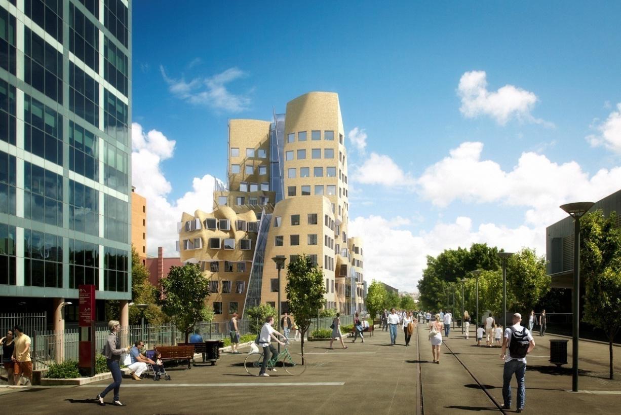 澳洲悉尼科技大学本科申请条件及流程规范
