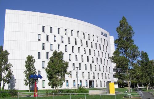 迪肯大学健康科学专业本科学哪些课程?