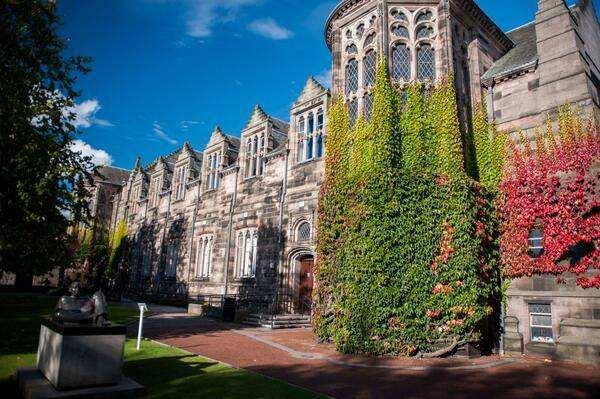 阿伯丁大学研究生学制及申请要求