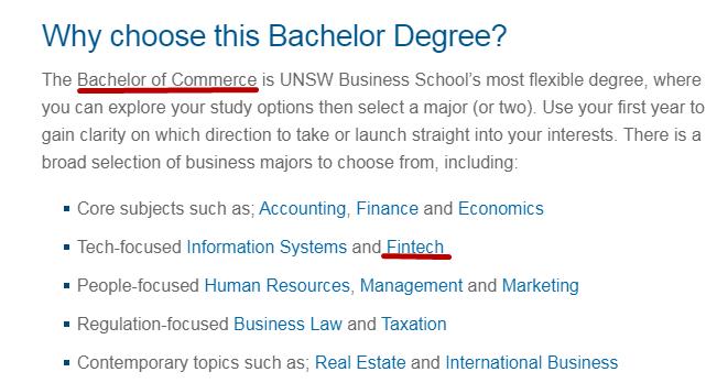 想在就业市场先人一步?澳洲大学2019年新开设的这些专业值得关注!