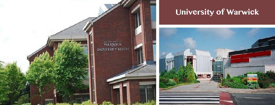 英国华威大学本科的优势专业介绍:商科传媒等专业势力雄厚