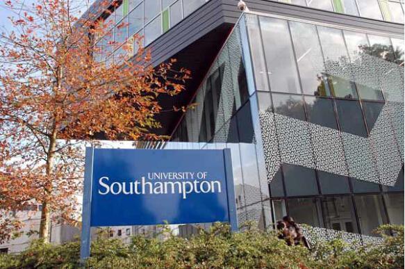 英国南安普顿大学优势专业介绍