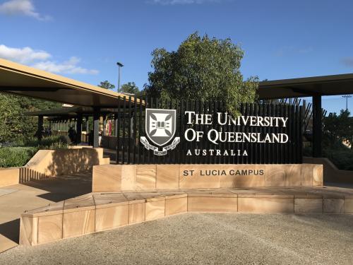 澳洲昆士兰大学商学硕士:无专业背景也可申请!