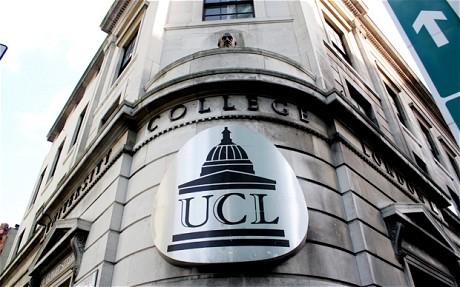 英国UCL伦敦大学工科研究生申请条件