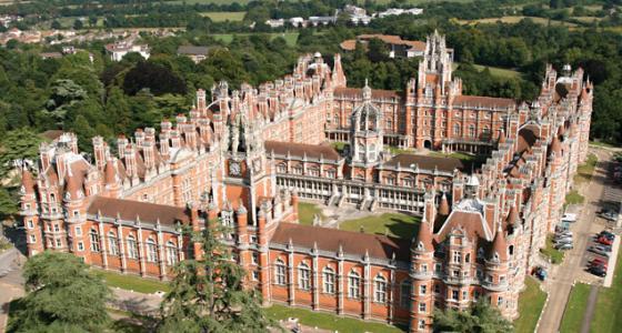 英国皇家艺术学院研究生条件:可能被安排面试