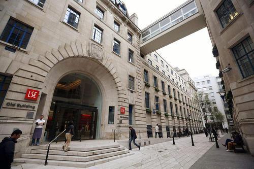 英国伦敦政治经济学院金融专业研究生:需递交GMAT成绩