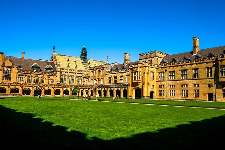 悉尼大学商科研究生最火的申请专业是哪些?