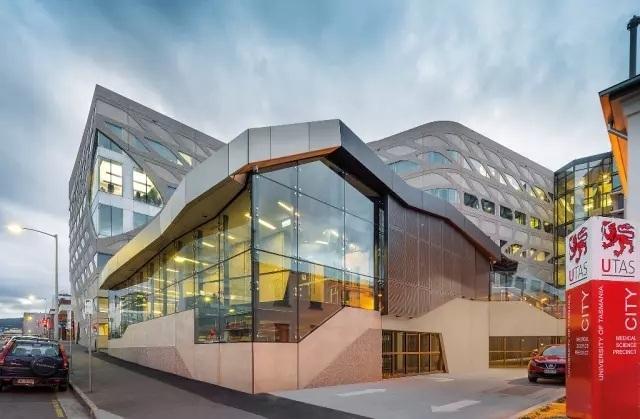 澳洲塔大会计本科申请要求及课程设置