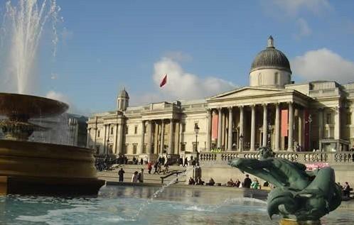 英国艺术类大学世界排名:这些学校实至名归