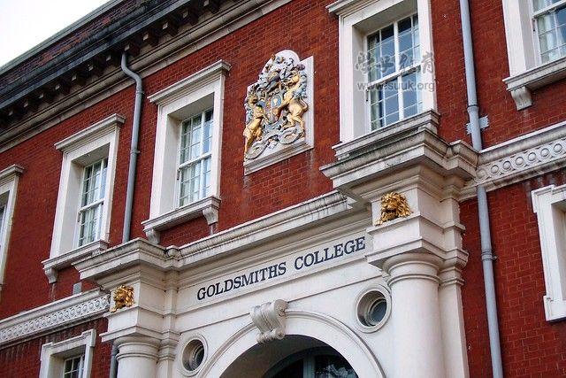 伦敦大学金史密斯学院读研究生可选专业有哪些?