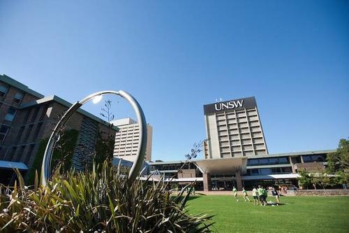 澳洲新南威尔士大学法学硕士学费多少?入学要求是?