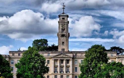 英国诺丁汉大学硕士学费及其他生活开销介绍