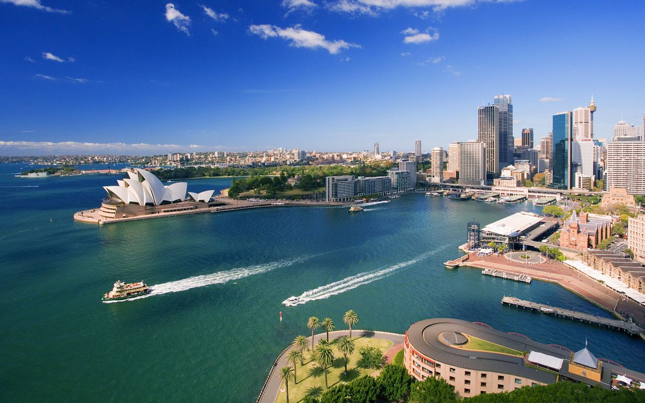 澳洲会计研究生专业学校QS排名:前五名毫无悬念
