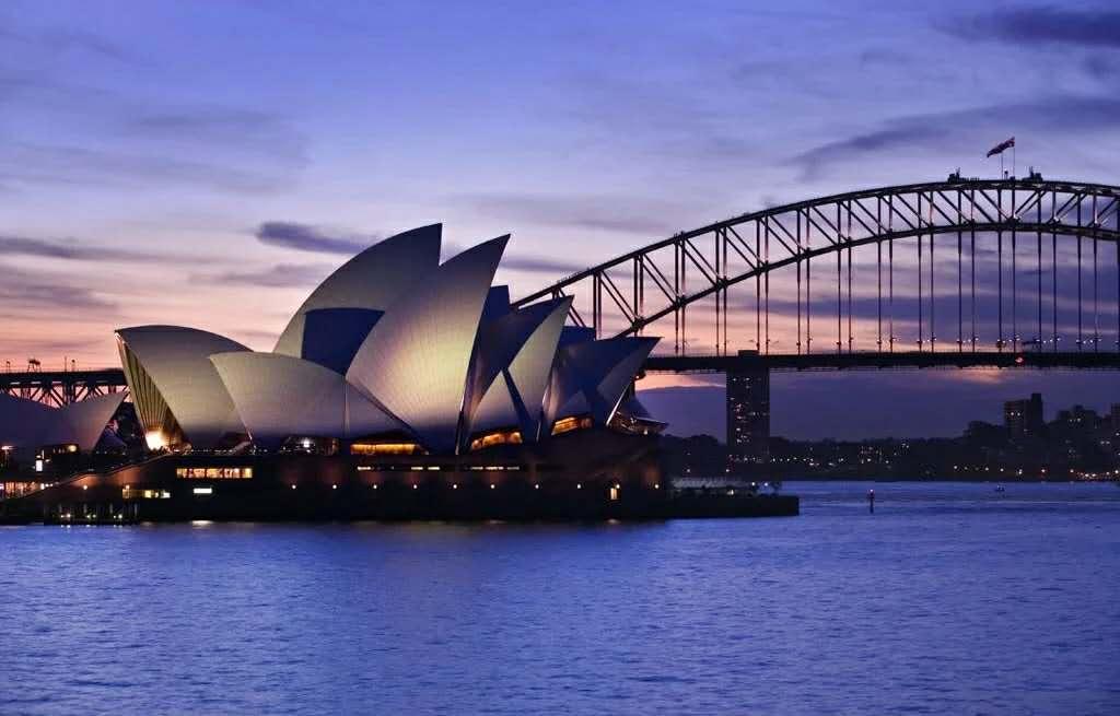 考研成绩已出,现在转向澳洲留学还来得及嘛?请收下这份超详细的时间表!