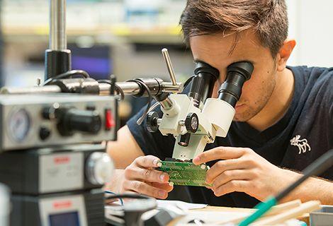 英国大学电子电器专业2020TIMS排名