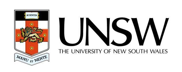 2020澳洲新南威尔士大学QS世界排名:世界前50!