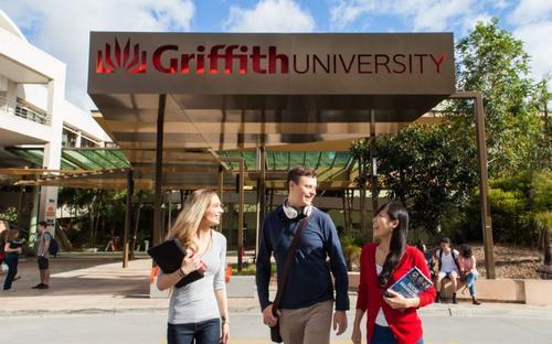 2020澳洲格里菲斯大学世界排名