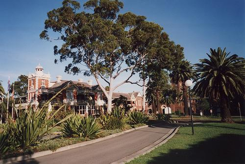 澳洲天主教大学怎么样?入学要求较低