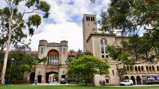澳洲西澳大学硕士专业设置