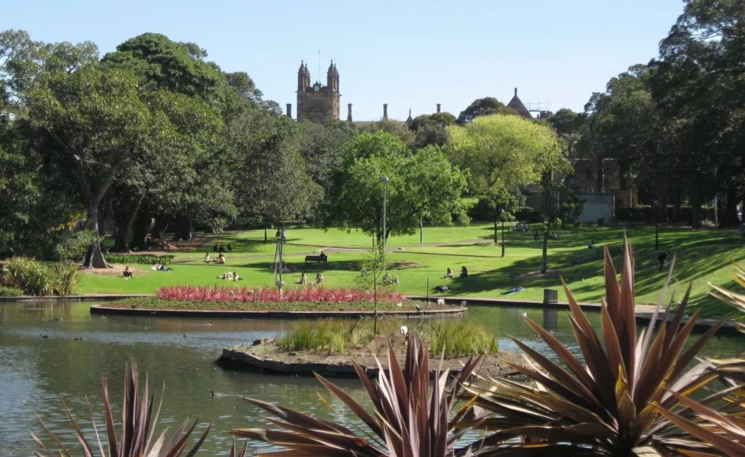 澳洲悉尼大学硕士商学院申请难度大吗?