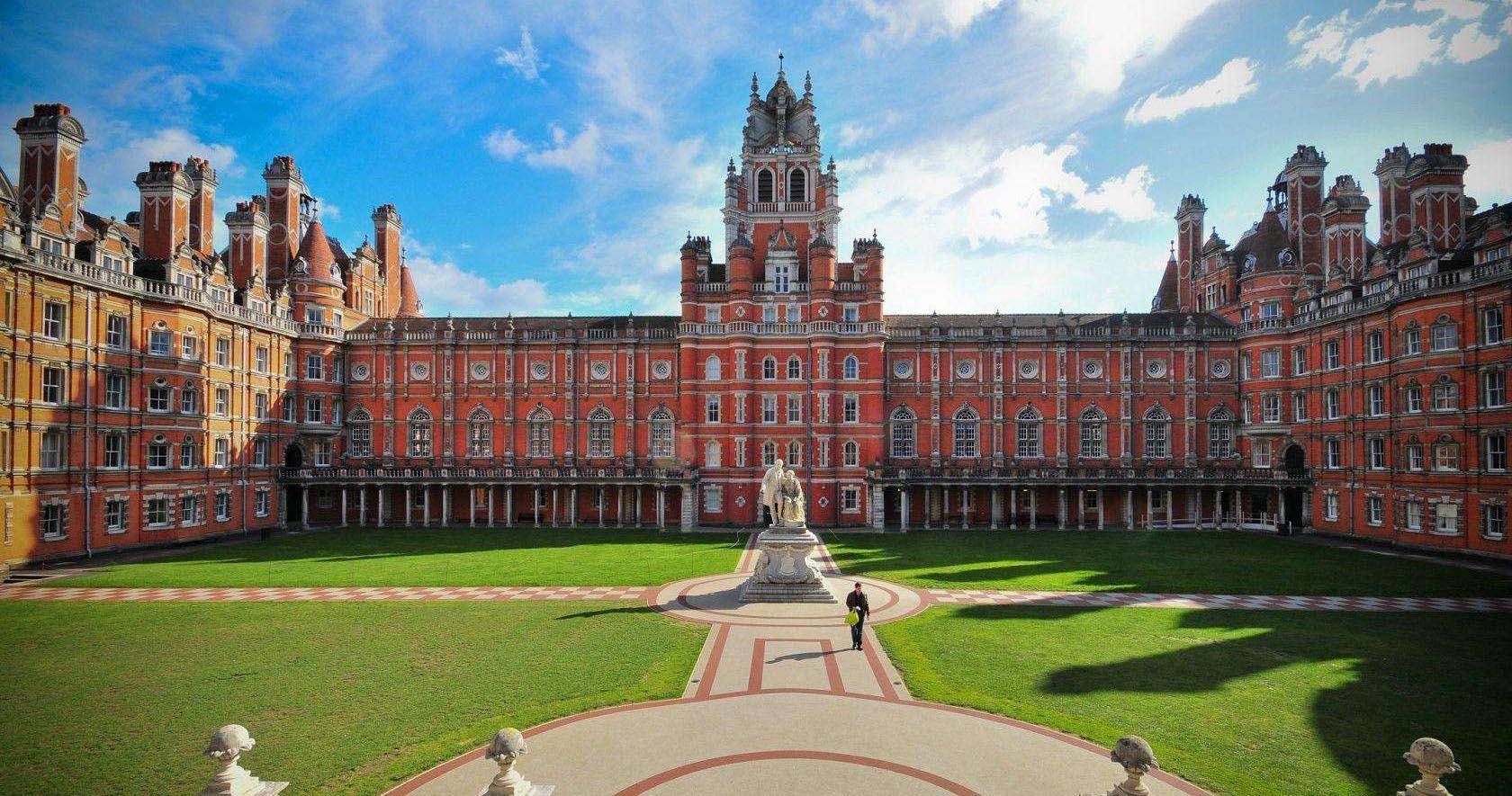 英国大学2021QS世界排名