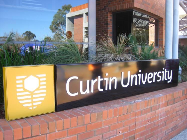 2020澳洲科廷大学专业排名