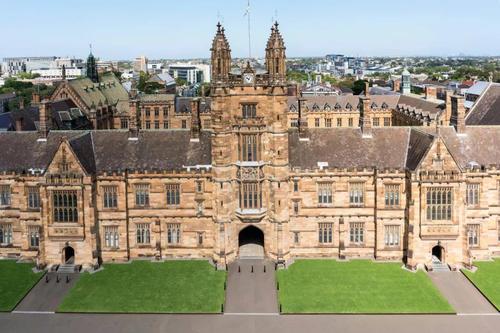 澳洲悉尼大学公共关系专业硕士