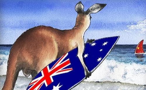 澳洲性价比高的留学地区与当地大学介绍