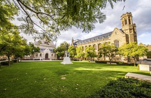 澳洲阿德莱德大学研究生有哪些商科专业?