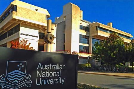 澳洲国立大学统计学硕士申请条件