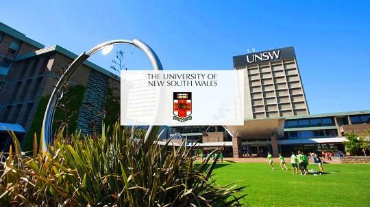 澳洲新南威尔士大学本科及研究生申请要求