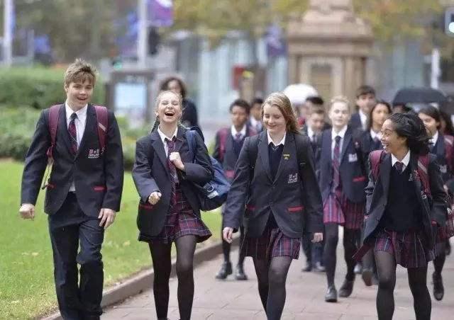澳洲私立高中申请材料要求